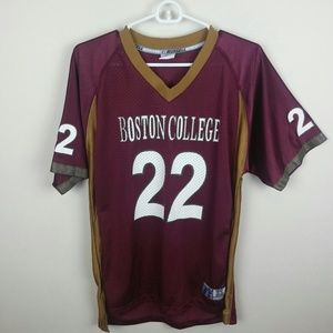 XL Boston College Flutie Russell Mesh Jersey
